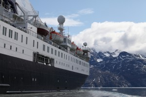 Canadian Arctic Cruise 2015