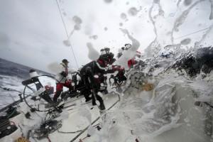 Sydney Hobart Race 2015